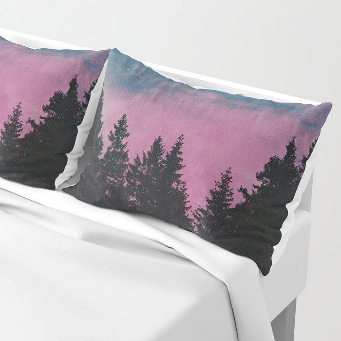 Breathe This Air Pillow Sham