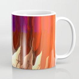My Distorted Street Coffee Mug
