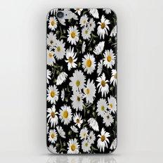 daisy garden iPhone & iPod Skin