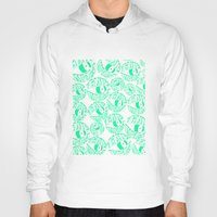 tame impala Hoodies featuring TAME IMPALA EYES by Queen Lizard