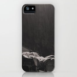 Drip Proof iPhone Case