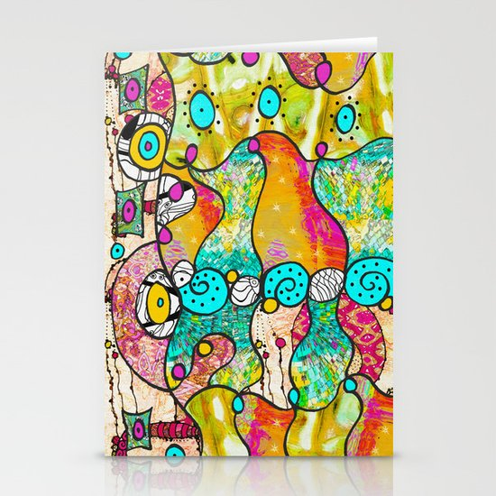 Licious Stationery Cards