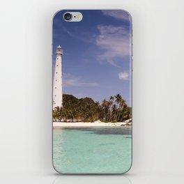 #belitung 02. iPhone Skin