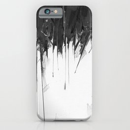 Tracy iPhone Case