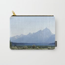 Grand Teton Dreams Carry-All Pouch