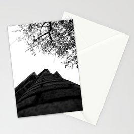 Tree Village Stationery Cards