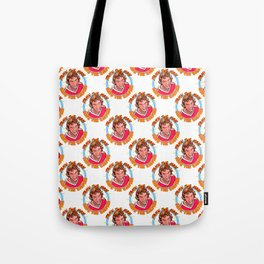 The Empire Strikes Back! Tote Bag
