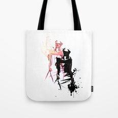 Fashion #2 Tote Bag