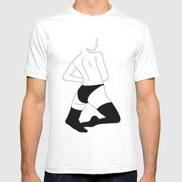 She T-shirt