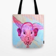 FunnyBunny Tote Bag