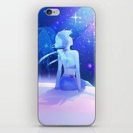 Lapis iPhone Skin