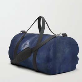 Forest Nymph Duffle Bag