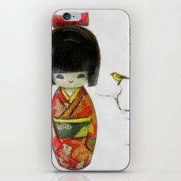 Kohi iPhone Skin