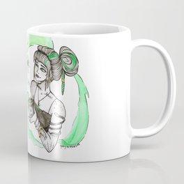 Coffee Witch Coffee Mug