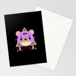 Kuma Stationery Cards