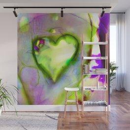 Heart Dreams 4L by Kathy Morton Stanion Wall Mural