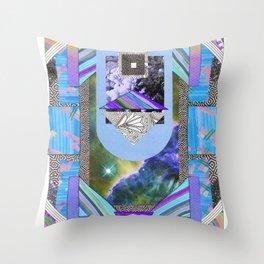 Event Horizon (2011) Throw Pillow