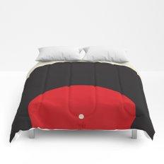12 inch Comforters