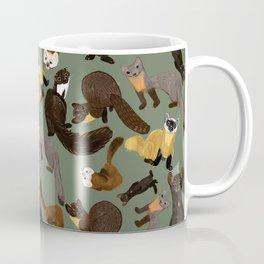 Martens of the World #1 Coffee Mug