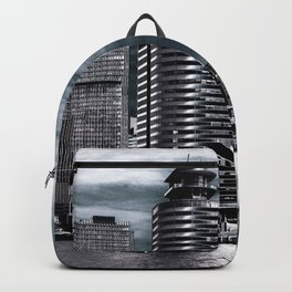 Magic SOUND of Rotterdam Backpack