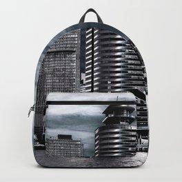 Magic SOUND of Rotterdam Backpack