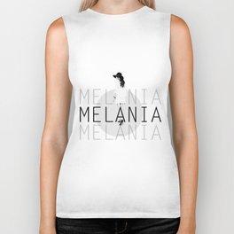 Melania Trump Biker Tank