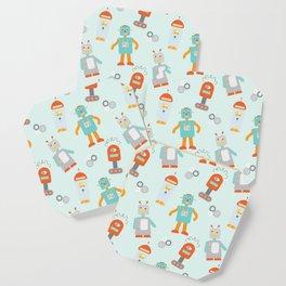 Mr. Roboto Coaster