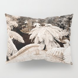 Tree ferns Pillow Sham