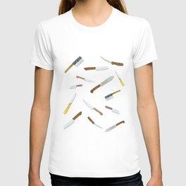 Chop Chop Slice Dice T-shirt