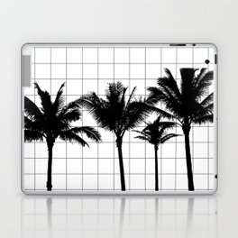 Grid Tree Laptop & iPad Skin