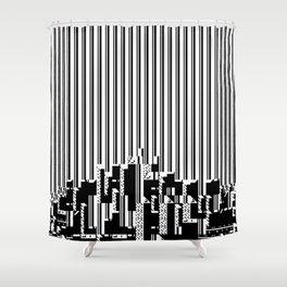 Akira (J)-7 (2011) Shower Curtain