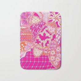Pink Gypsy Bath Mat
