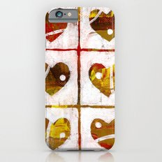 Nine hearts Slim Case iPhone 6s