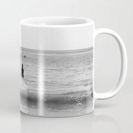 You, Me & the Sea Coffee Mug