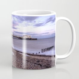 Worthing Pier Twylight Coffee Mug