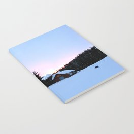 Good morning! Notebook