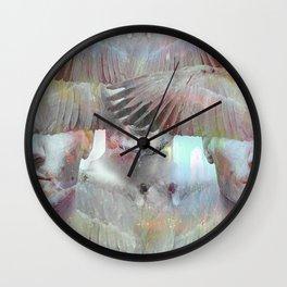 Lambs mystic Wall Clock