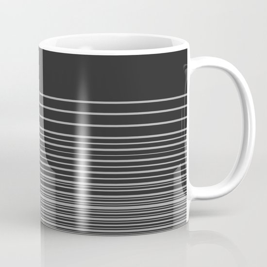 Gradient-B. Coffee Mug