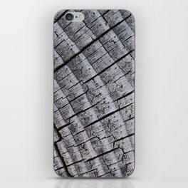 Touch Wood iPhone Skin