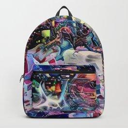 Phantodyssey Backpack