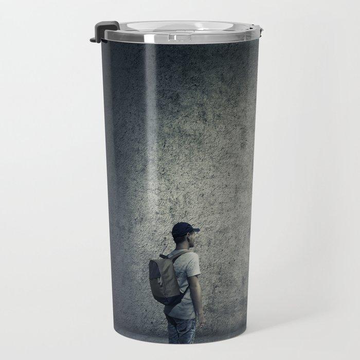 breakout Travel Mug