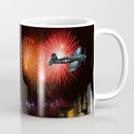 Triumphant Return Coffee Mug