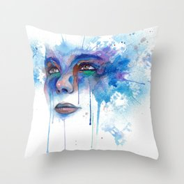 Frosti Throw Pillow