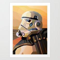 SW#46 Art Print