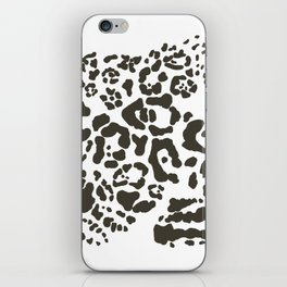 onca iPhone Skin