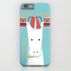 Rainbow Juice Slim Case iPhone 6s