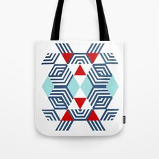 Commensus Tote Bag