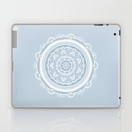 Mandala Meditation Laptop & iPad Skin