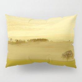 Fog 32 Pillow Sham