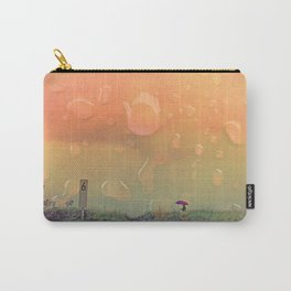 Rain in September Carry-All Pouch